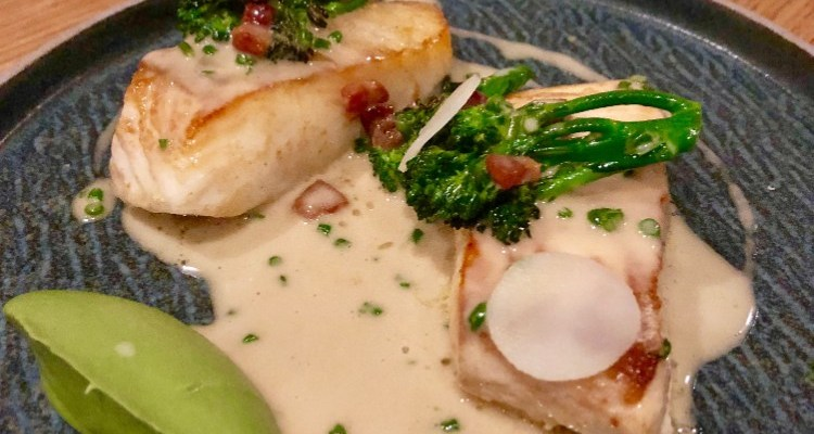 Yorkshire Food Review: Roots York