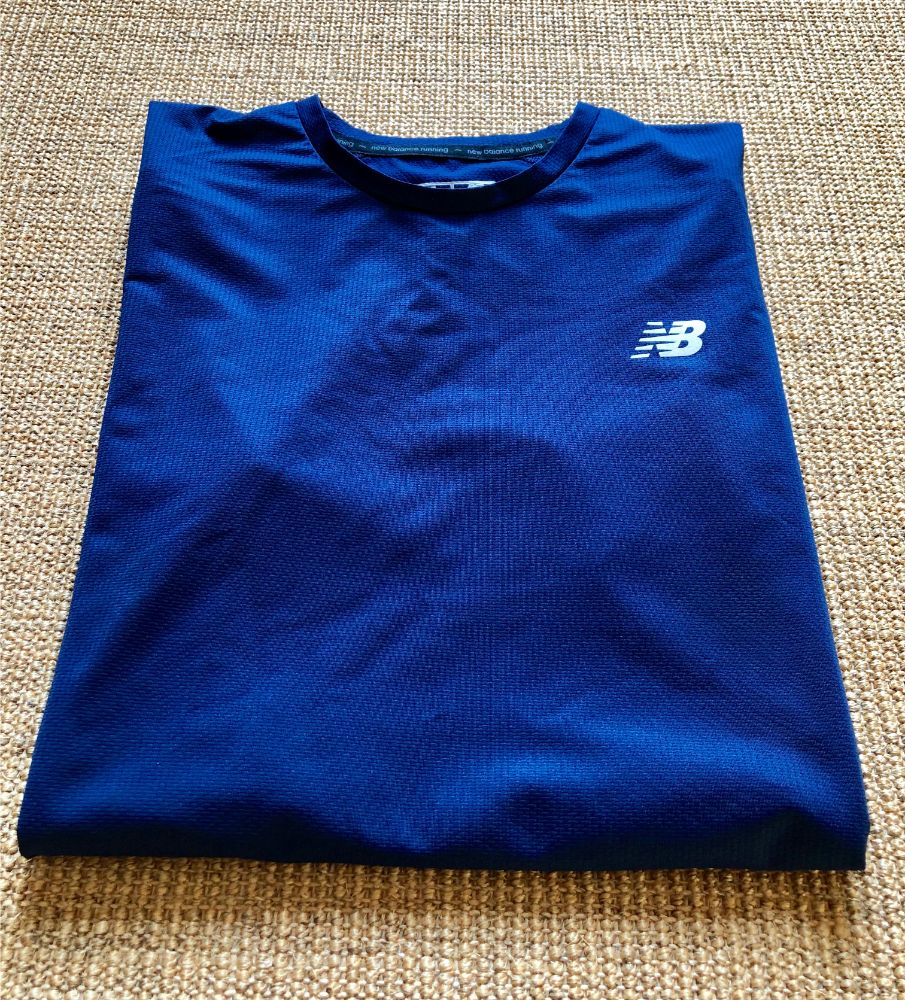 Summer running kit