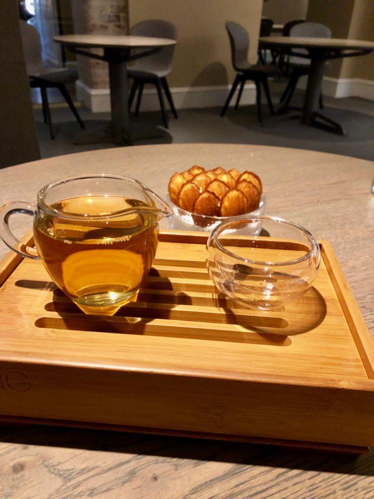 Michelin Star Restaurants Bristol- Casamia Review: