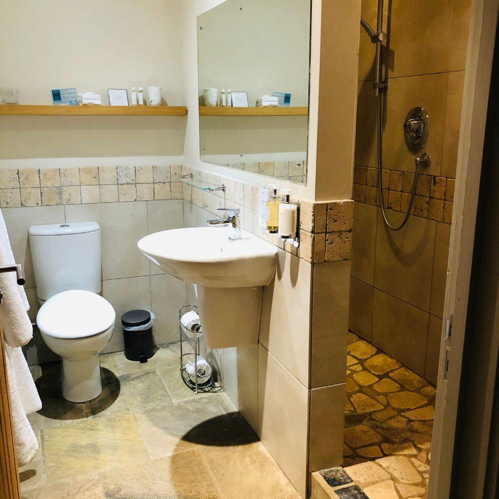 bathroom Titchwell