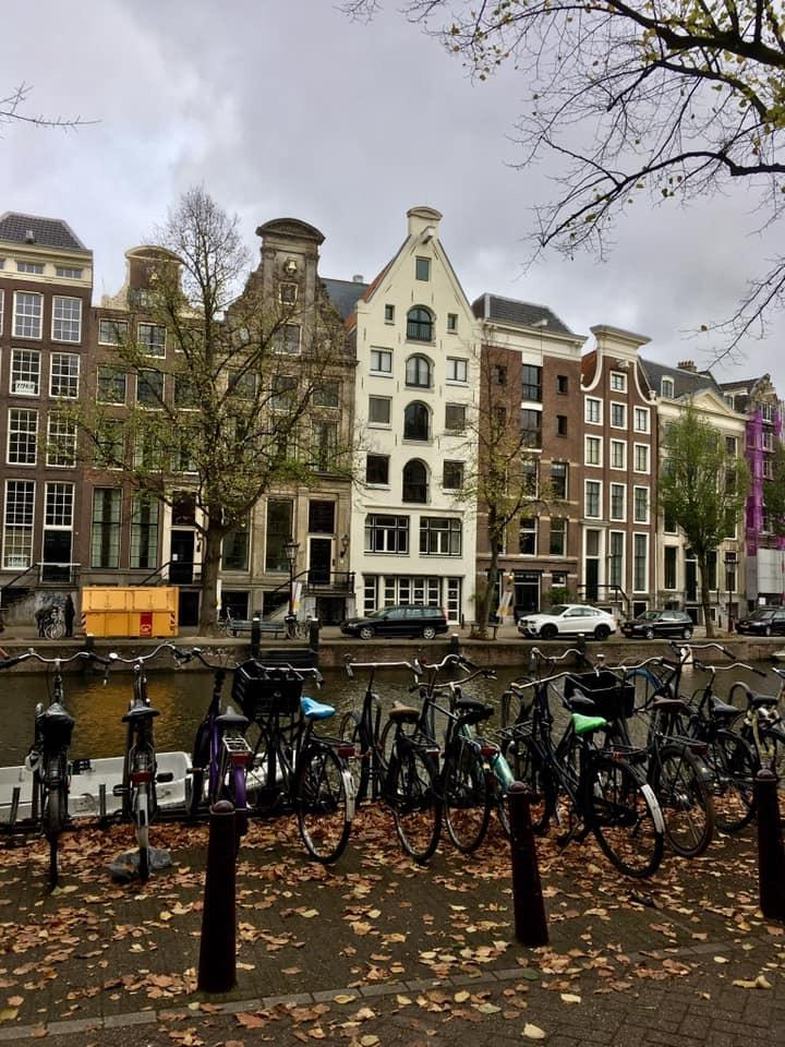 Amsterdam in a Day- what to see and eat!