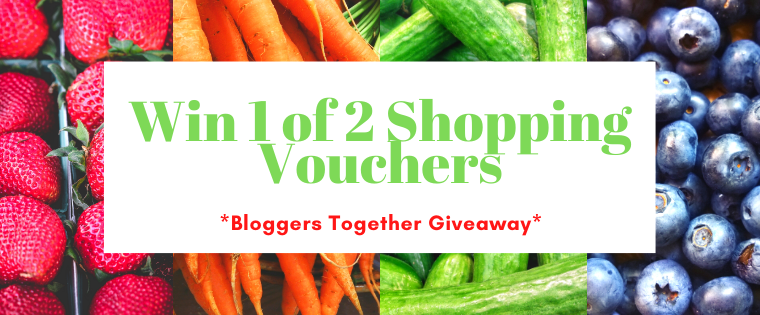 Shopping Voucher Competition