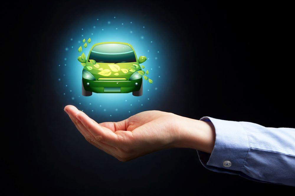 electric cars UK