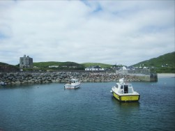 Clare's Harbour