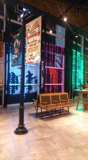 Ha Long CGV Cinema