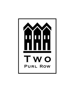 Two Purl Row logo