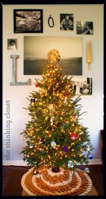 Christmas In July 10 Easy Diy Decorations - Two