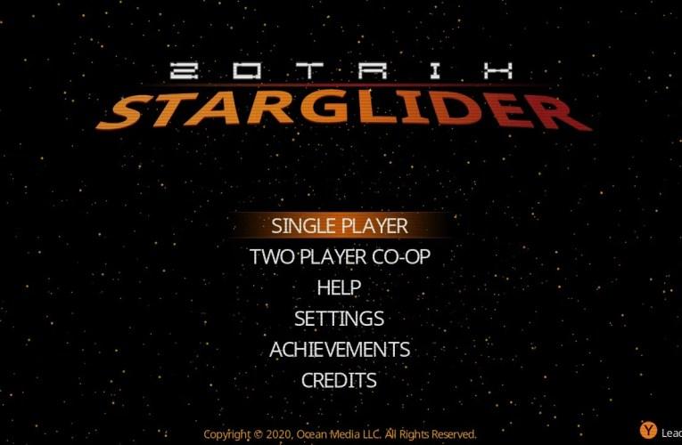 T Reviews- Zotrix Starglider