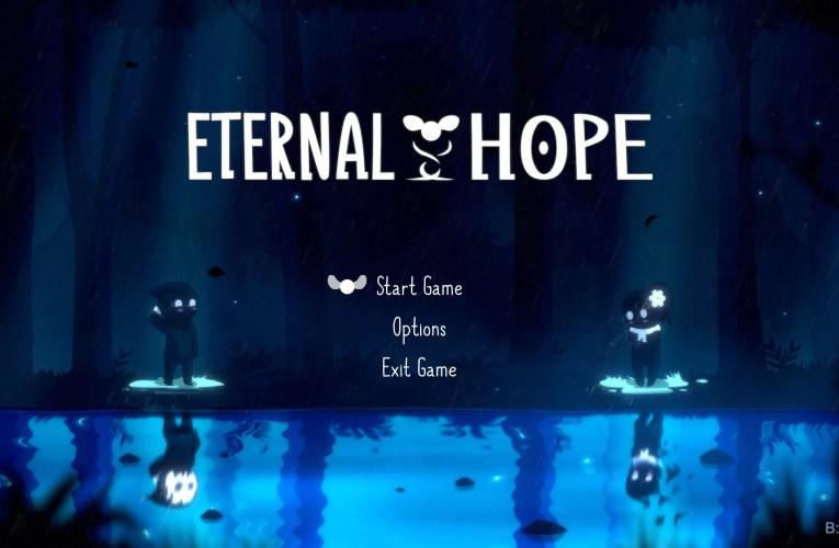 T Reviews- Eternal Hope