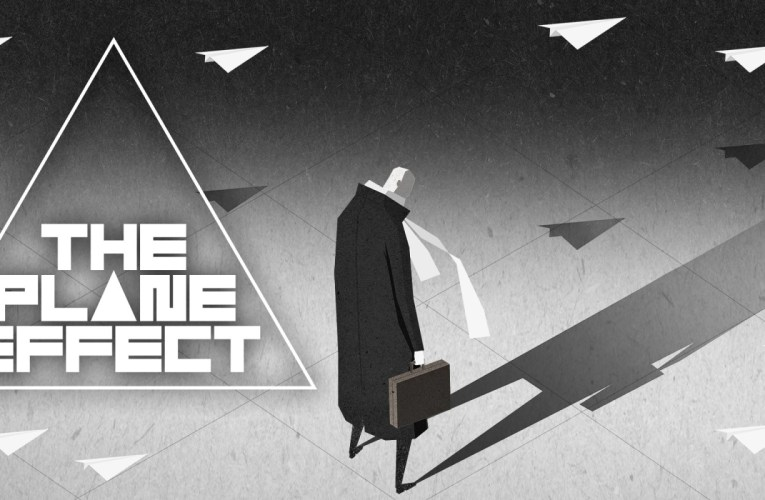 T Reviews- The Plane Effect