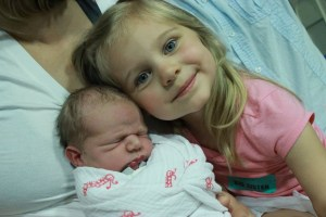 Two Rivers Childbirth Community Birth Stories Project: Henry's Story 3