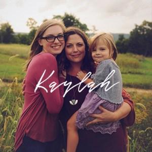 About Kaylah