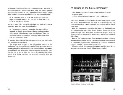Coley Talking page 54-55