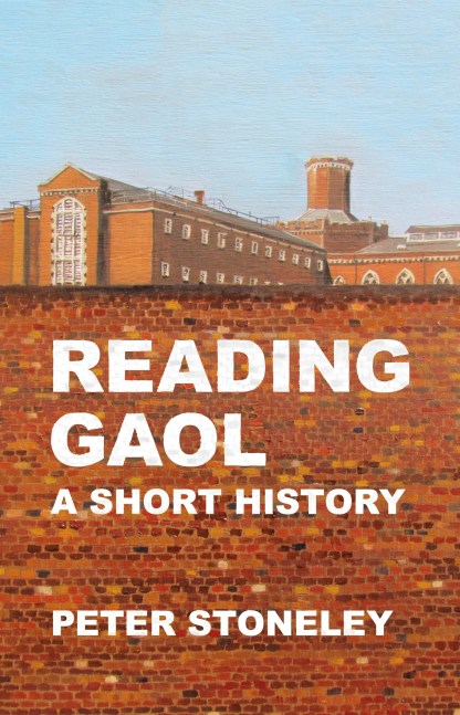 Reading Gaol book cover