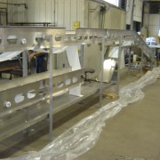 Double Deck Conveyor