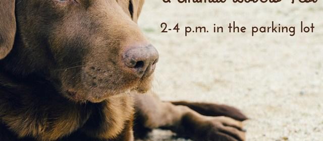 Pet Blessing May 22