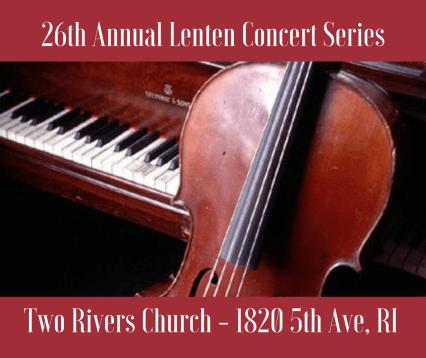 Lent Concerts