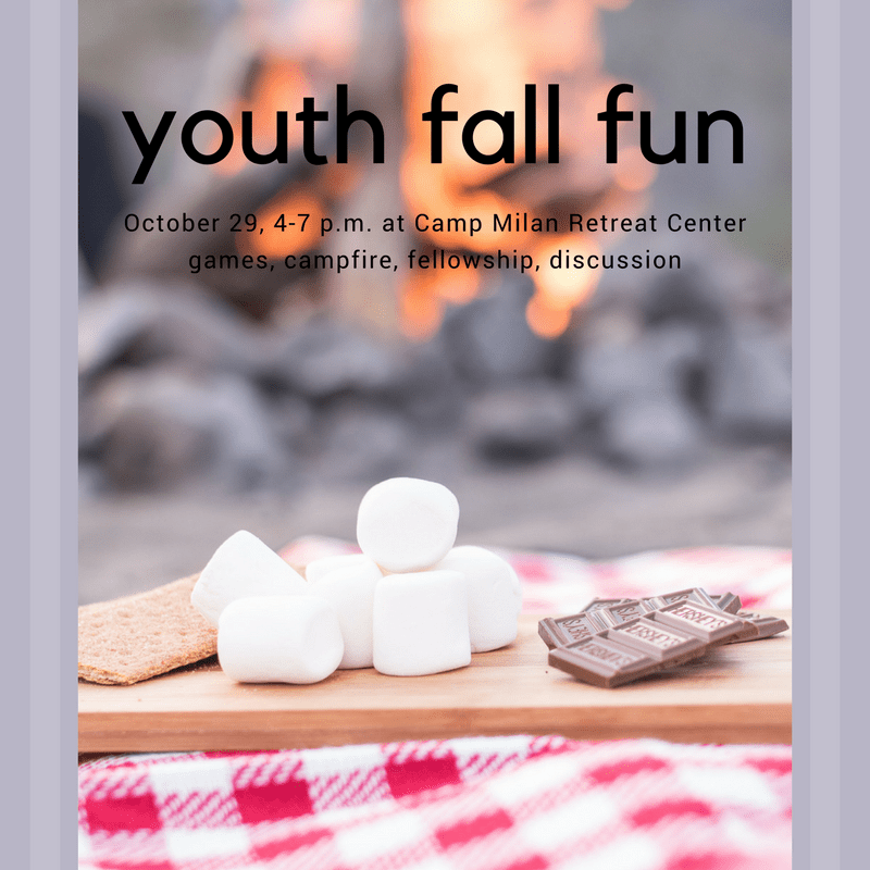 QC Youth Fall Fun