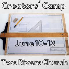 Creators' Camp