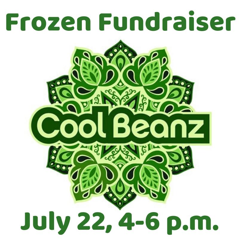 Frozen Fundraiser
