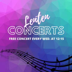 Free Concert Series