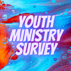 Youth Ministry Survey