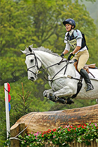 Horse jumping events in Photographs