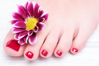 Accredited Pedicure Treatments Course