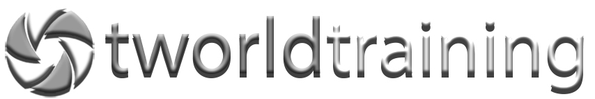 TWorld Training Logo