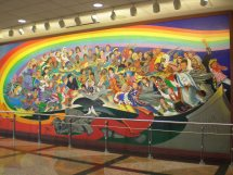Denver International Airport Art