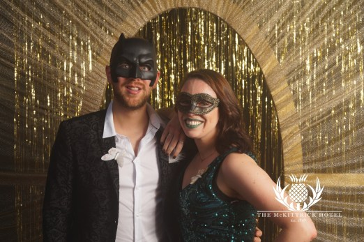 Batman & the Absinthe Fairy