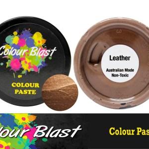 ColourBlast Textured Paste