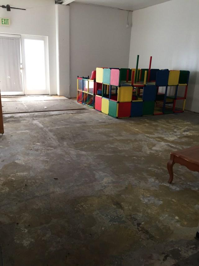 before playroom 4