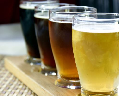 Craft Beer and Tourism Marketing