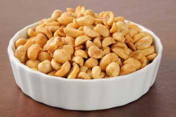 Roasted or Spanish Peanuts