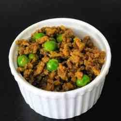 Instant Pot Keto Indian Kheema