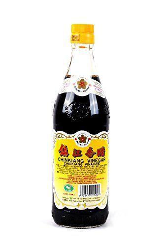 Gold Plum Chinkiang Vinegar 18.6 fl oz