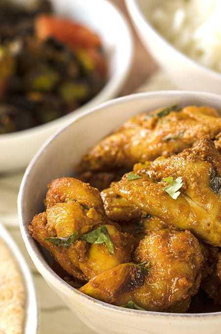 Air Fryer Fennel Chicken Recipe