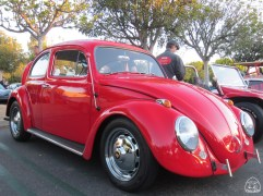 I have a soft spot for old bugs