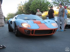 I also have a thing for the Gulf Oil livery