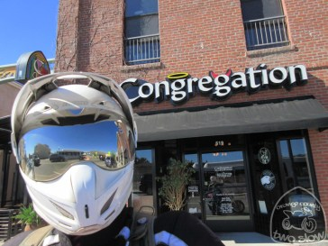 GMR Congregation