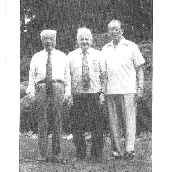 grootaers old in tokyo