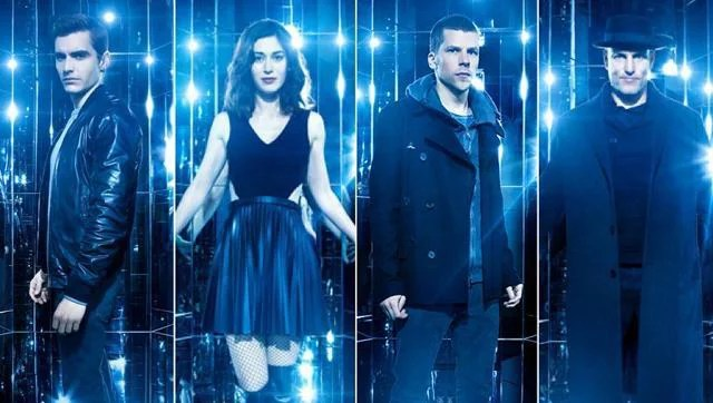 Movie Review : Now You See Me 2 (Don't See Them Too)