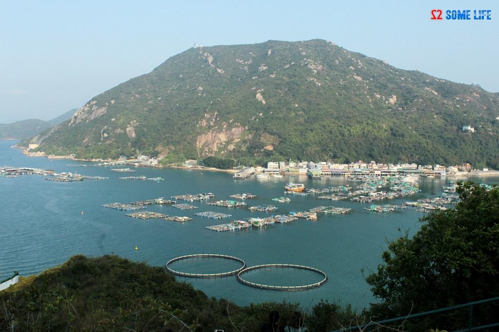 Lamma Island Hongkong : A Day Trip