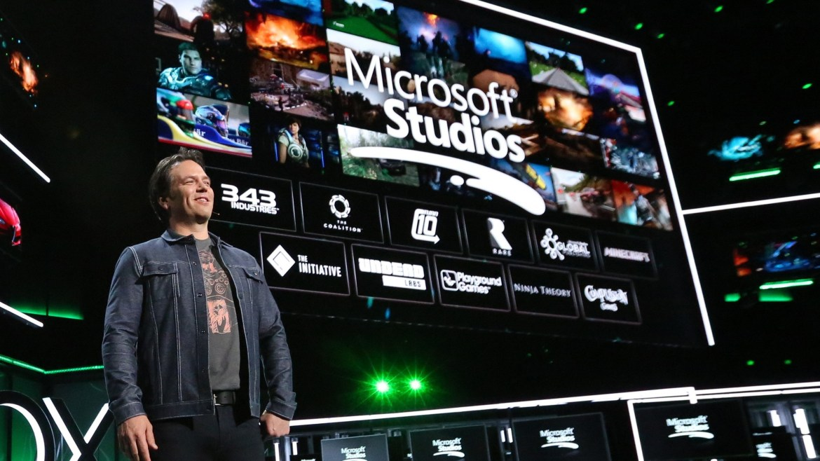 Rumour: Microsoft In Talks For Another Bethesda Level Acquisition and Sea Of Thieves Adds 120FPS Performance Mode On Xbox Series X