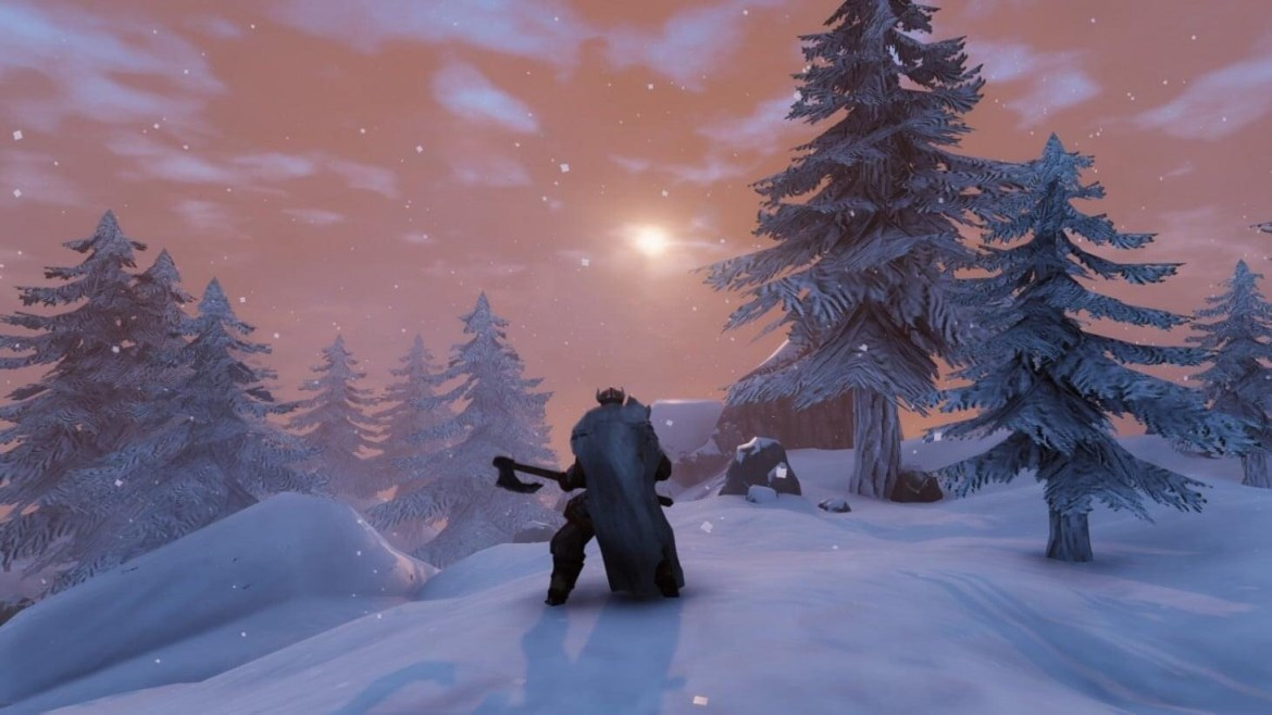 Valheim (Early Access -game) – One Million Vikings in first opening week!