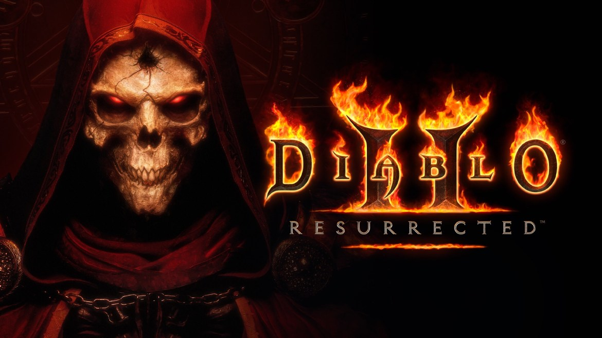 Diablo 2: Resurrected and Diablo 2: Classic will remain two separate games–avoiding the problems of Warcraft 3: Reforged!