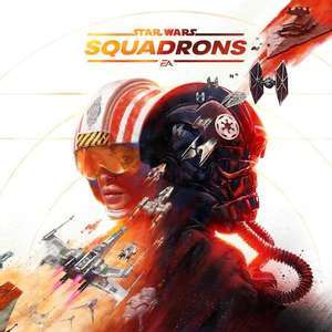 Star Wars: Squadrons – Coming to Gamepass / EA Play in March