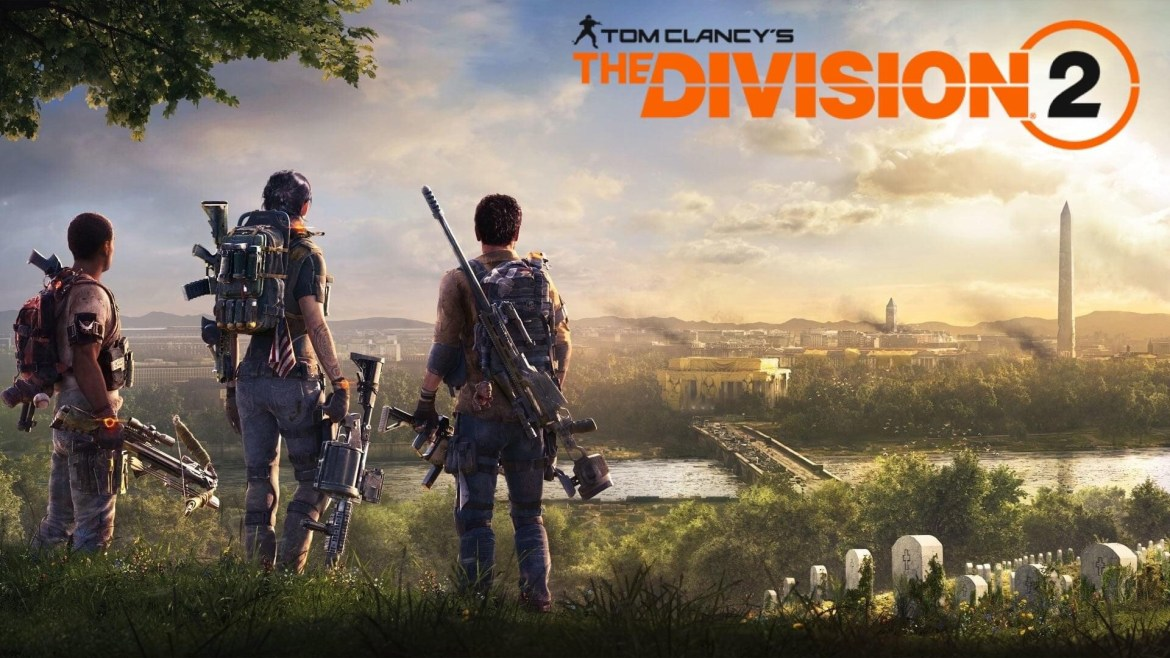 The Division 2 – The Road Ahead
