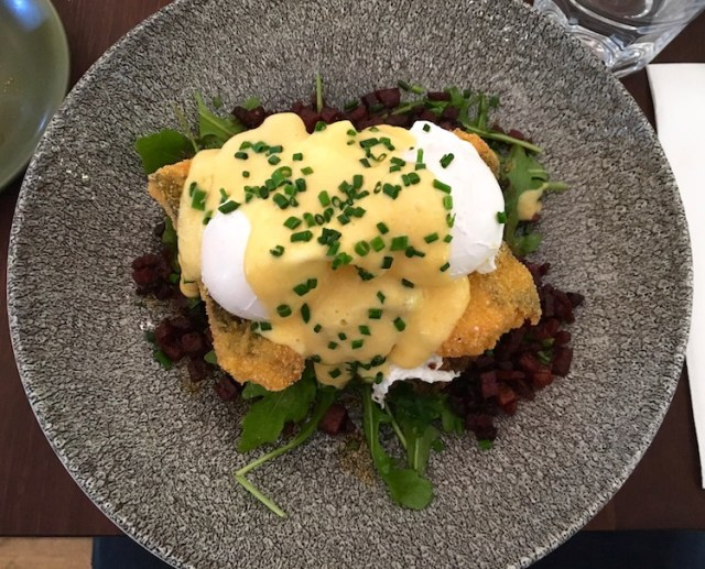 Fitzrovia-review-fish-fingers-Two-Souls-One-Path